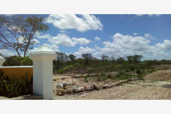 Foto de terreno comercial en venta en centro 90c, izamal, izamal, yucatán, 7222488 No. 07