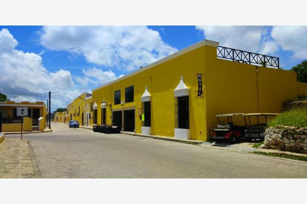 Foto de terreno comercial en venta en centro 90c, izamal, izamal, yucatán, 7222488 No. 08