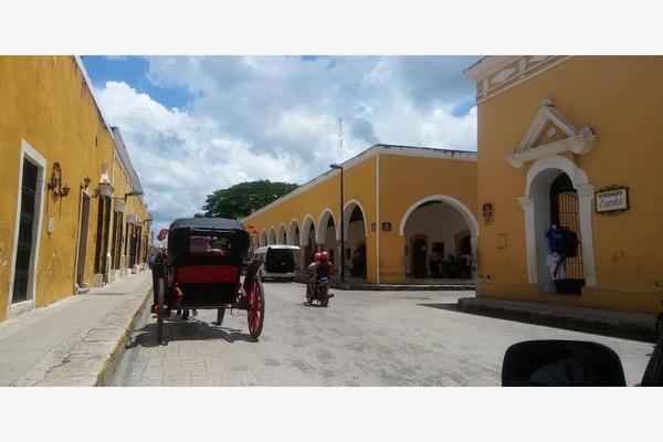 Foto de terreno comercial en venta en centro 90c, izamal, izamal, yucatán, 7222488 No. 10