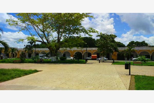 Foto de terreno comercial en venta en centro 90c, izamal, izamal, yucatán, 7222488 No. 11