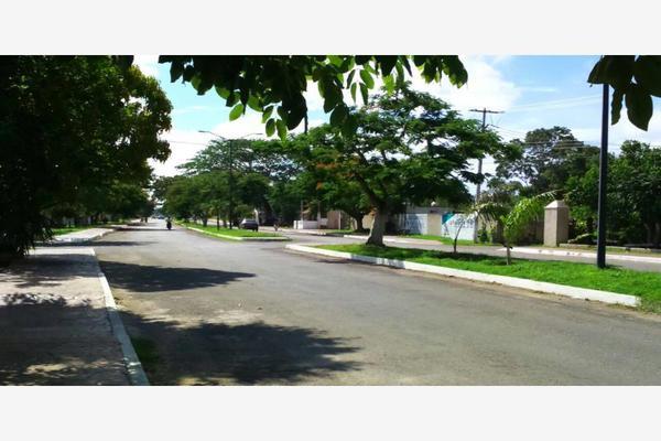 Foto de terreno comercial en venta en centro 90c, izamal, izamal, yucatán, 7222488 No. 13