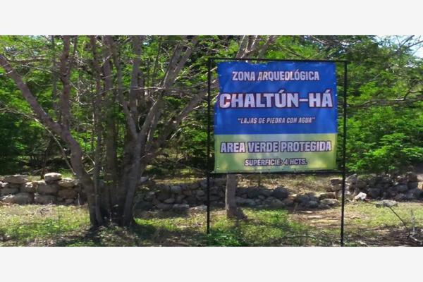 Foto de terreno comercial en venta en centro 90c, izamal, izamal, yucatán, 7222488 No. 14