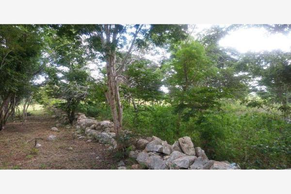 Foto de terreno comercial en venta en centro 90c, izamal, izamal, yucatán, 7222488 No. 17
