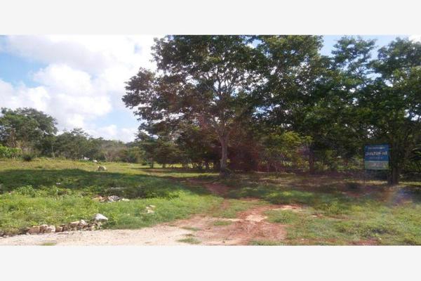Foto de terreno comercial en venta en centro 90c, izamal, izamal, yucatán, 7222488 No. 18