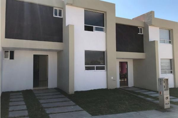 Foto de casa en venta en  , centro, actopan, hidalgo, 6144693 No. 01