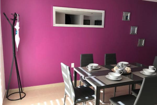 Foto de casa en venta en  , centro, actopan, hidalgo, 6144693 No. 04