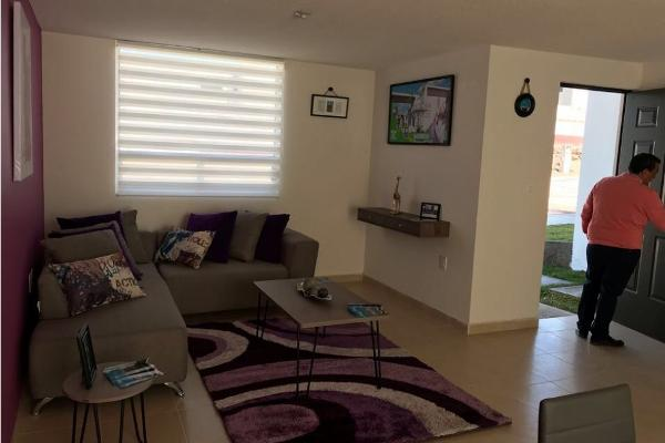 Foto de casa en venta en  , centro, actopan, hidalgo, 6144693 No. 13