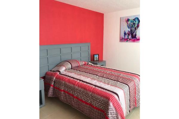 Foto de casa en venta en  , centro, actopan, hidalgo, 6144693 No. 16