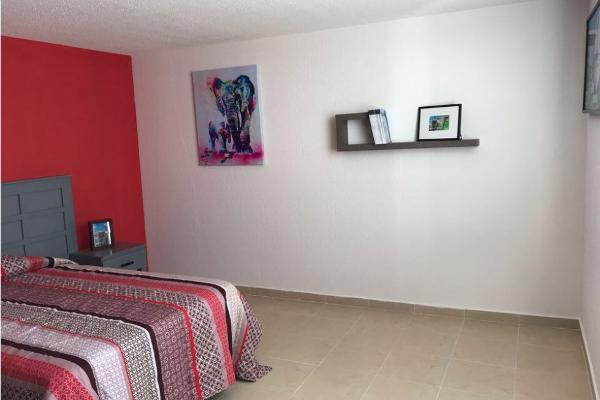 Foto de casa en venta en  , centro, actopan, hidalgo, 6144693 No. 17