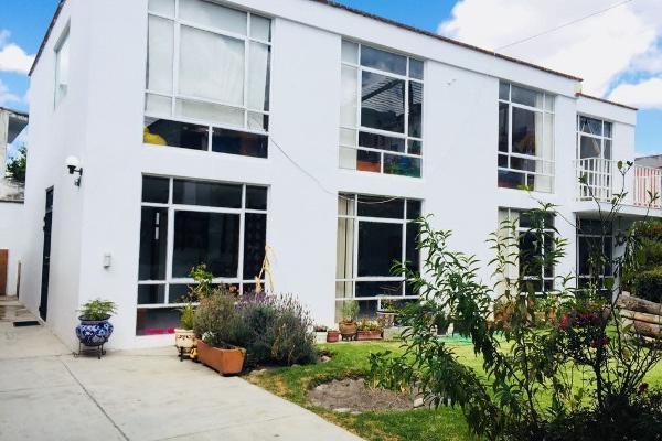 Foto de casa en venta en  , centro, apizaco, tlaxcala, 4225492 No. 01