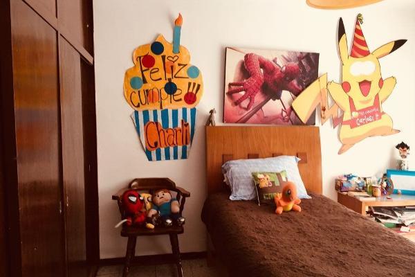 Foto de casa en venta en  , centro, apizaco, tlaxcala, 4225492 No. 08