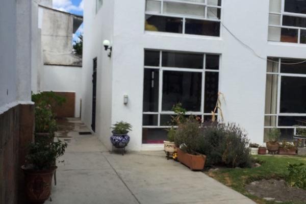 Foto de casa en venta en  , centro, apizaco, tlaxcala, 4225492 No. 18