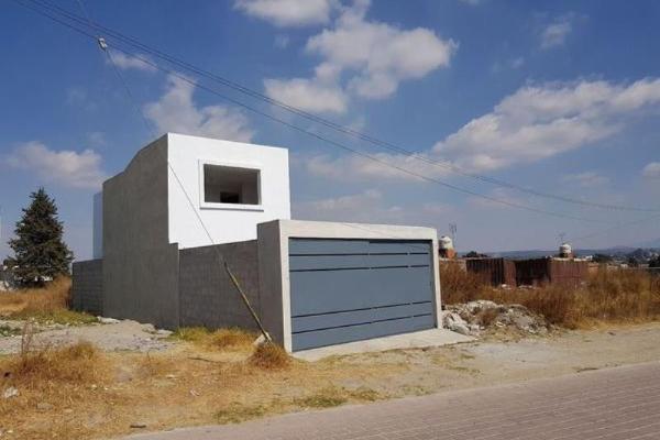 Foto de casa en venta en  , centro, apizaco, tlaxcala, 4359636 No. 01