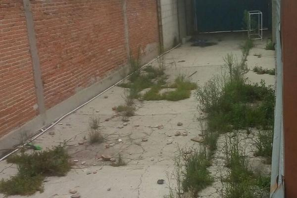 Foto de terreno habitacional en venta en  , centro, apizaco, tlaxcala, 5412829 No. 02