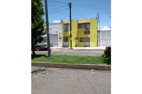Foto de terreno habitacional en venta en  , hogares ferrocarrileros 3, apizaco, tlaxcala, 5904345 No. 02