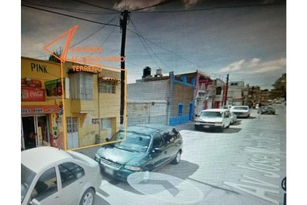 Foto de terreno habitacional en venta en  , hogares ferrocarrileros 3, apizaco, tlaxcala, 5904345 No. 04