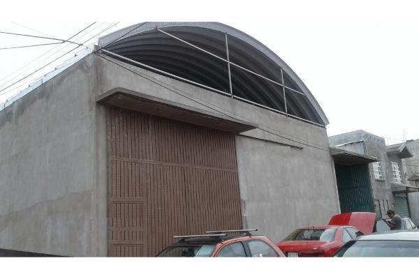 Foto de bodega en renta en  , centro, apizaco, tlaxcala, 5909965 No. 02