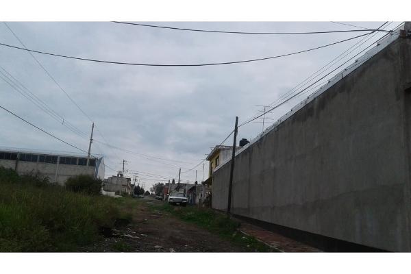 Foto de bodega en renta en  , centro, apizaco, tlaxcala, 5909965 No. 08