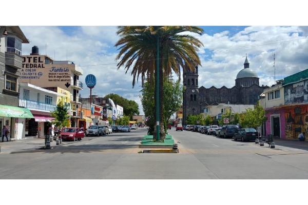 Foto de terreno habitacional en venta en  , centro, apizaco, tlaxcala, 5970094 No. 01