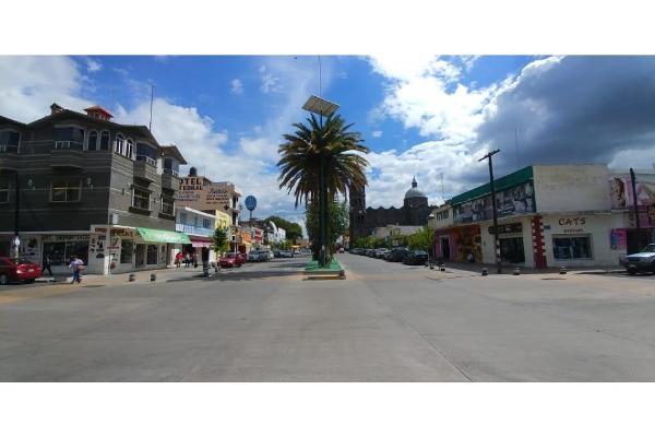 Foto de terreno habitacional en venta en  , centro, apizaco, tlaxcala, 5970094 No. 02