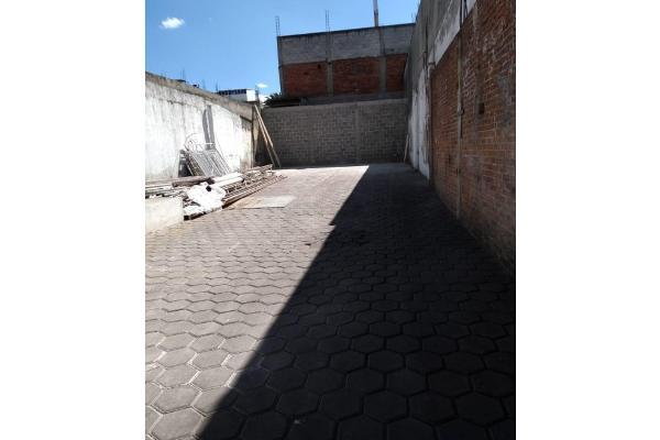 Foto de terreno habitacional en venta en  , centro, apizaco, tlaxcala, 5970094 No. 03
