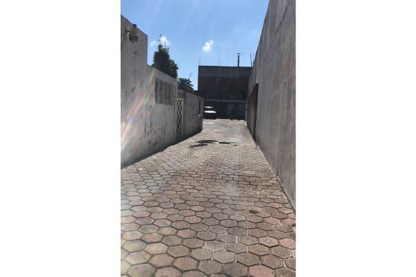 Foto de terreno habitacional en venta en  , centro, apizaco, tlaxcala, 5970094 No. 04
