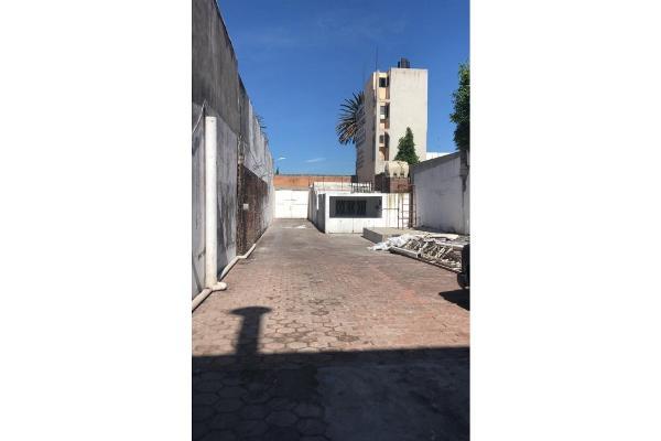 Foto de terreno habitacional en venta en  , centro, apizaco, tlaxcala, 5970094 No. 05