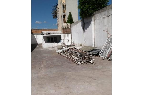 Foto de terreno habitacional en venta en  , centro, apizaco, tlaxcala, 5970094 No. 06