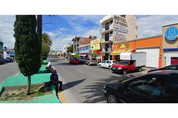 Foto de terreno habitacional en venta en  , centro, apizaco, tlaxcala, 5970094 No. 07
