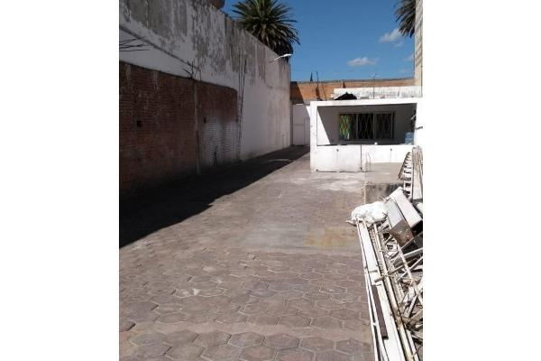 Foto de terreno habitacional en venta en  , centro, apizaco, tlaxcala, 5970094 No. 08