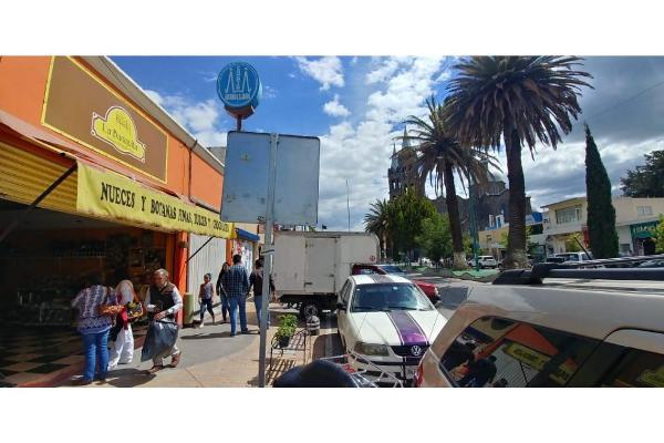 Foto de terreno habitacional en venta en  , centro, apizaco, tlaxcala, 5970094 No. 10
