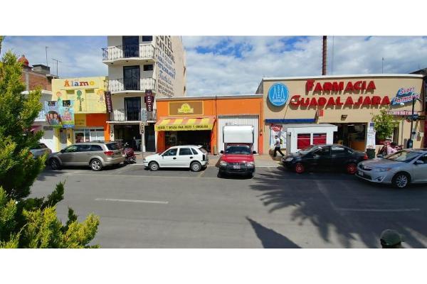 Foto de terreno habitacional en venta en  , centro, apizaco, tlaxcala, 5970094 No. 11