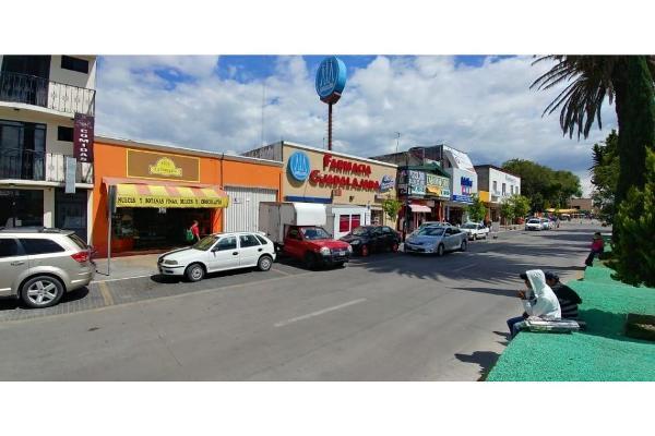 Foto de terreno habitacional en venta en  , centro, apizaco, tlaxcala, 5970094 No. 12