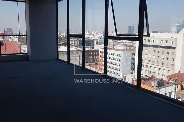 Foto de oficina en renta en  , centro (área 1), cuauhtémoc, df / cdmx, 5312259 No. 02