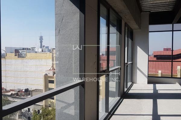 Foto de oficina en renta en  , centro (área 1), cuauhtémoc, df / cdmx, 5312259 No. 04