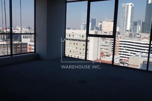 Foto de oficina en renta en  , centro (área 1), cuauhtémoc, df / cdmx, 5312259 No. 13