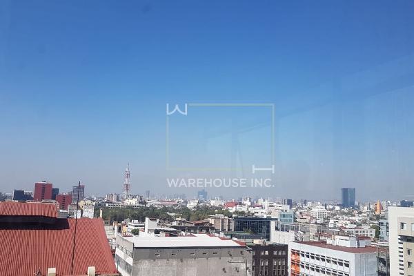 Foto de oficina en renta en  , centro (área 1), cuauhtémoc, df / cdmx, 5312259 No. 21