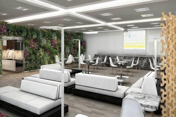 Foto de oficina en venta en  , centro (área 1), cuauhtémoc, df / cdmx, 7259041 No. 04