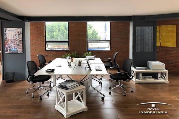 Foto de oficina en venta en  , centro (área 1), cuauhtémoc, df / cdmx, 7259041 No. 07