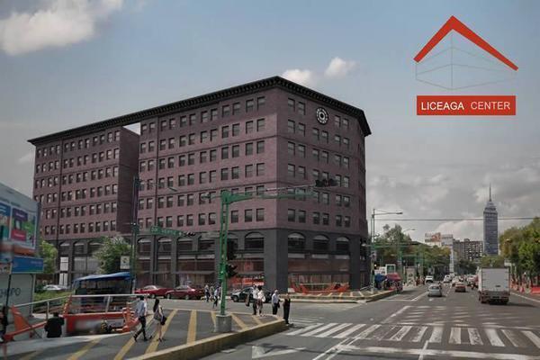Foto de oficina en venta en  , centro (área 1), cuauhtémoc, df / cdmx, 7267577 No. 02