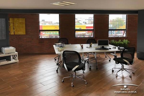 Foto de oficina en venta en  , centro (área 1), cuauhtémoc, df / cdmx, 7267577 No. 07