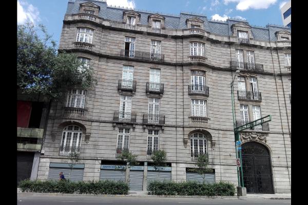 Foto de departamento en renta en  , centro (área 1), cuauhtémoc, distrito federal, 3432258 No. 03