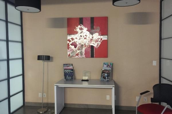 Foto de oficina en renta en  , centro (área 1), cuauhtémoc, df / cdmx, 5420341 No. 02