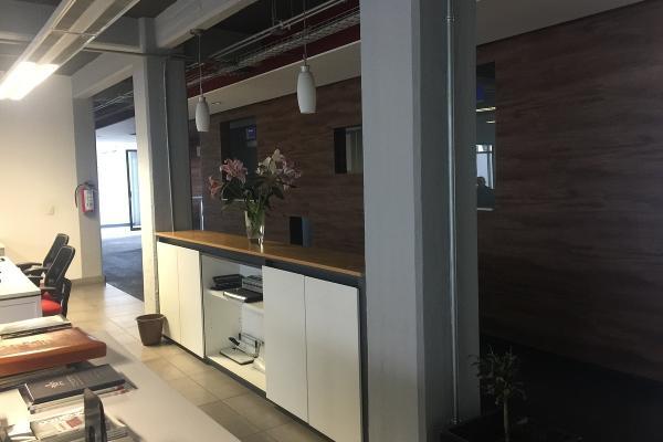 Foto de oficina en renta en  , centro (área 1), cuauhtémoc, df / cdmx, 5420341 No. 04