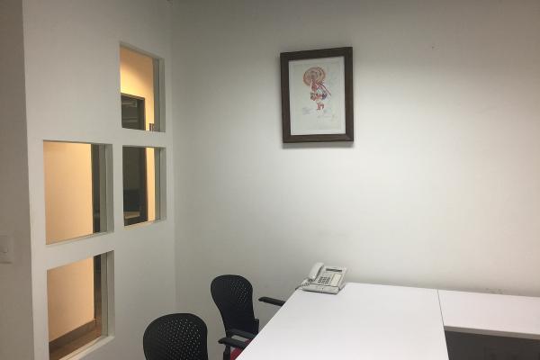 Foto de oficina en renta en  , centro (área 1), cuauhtémoc, df / cdmx, 5420341 No. 05