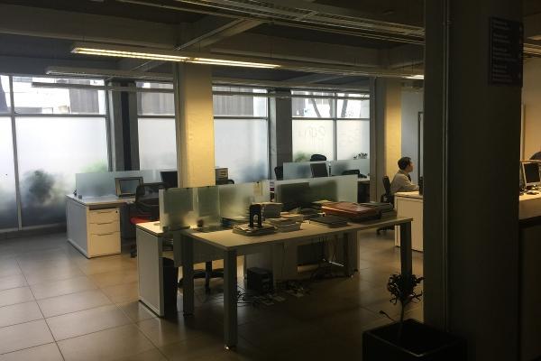 Foto de oficina en renta en  , centro (área 1), cuauhtémoc, df / cdmx, 5420341 No. 06