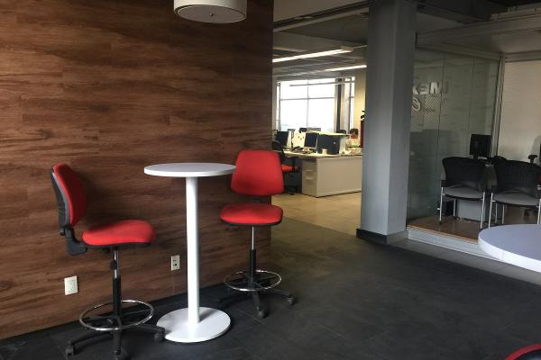 Foto de oficina en renta en  , centro (área 1), cuauhtémoc, df / cdmx, 5420341 No. 08