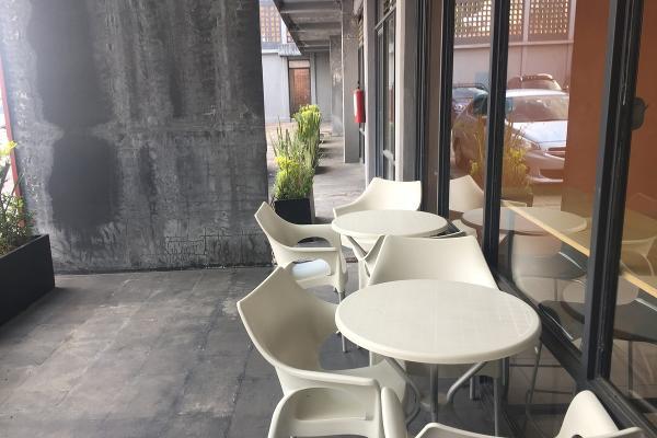 Foto de oficina en renta en  , centro (área 1), cuauhtémoc, df / cdmx, 5420341 No. 09