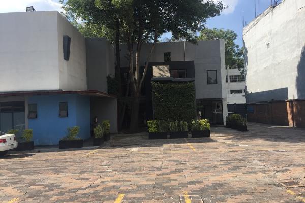 Foto de oficina en renta en  , centro (área 1), cuauhtémoc, df / cdmx, 5420341 No. 10