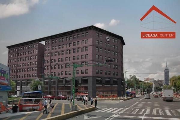 Foto de oficina en venta en  , centro (área 1), cuauhtémoc, df / cdmx, 7259041 No. 01